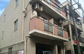 練馬区 東大泉 1K マンション