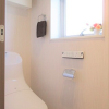 1LDK Apartment to Buy in Nerima-ku Toilet