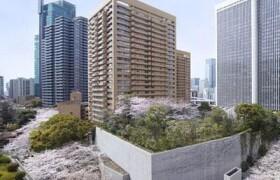 港区六本木-2SLDK公寓大厦