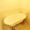 2LDK Apartment to Rent in Suginami-ku Bathroom