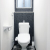1DK マンション 大阪市淀川区 トイレ