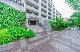 2SLDK Mansion in Shinanocho - Yokohama-shi Totsuka-ku