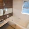 在港区购买4LDK 独栋住宅的 浴室