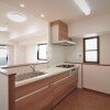 2SDK Apartment to Buy in Osaka-shi Taisho-ku Kitchen