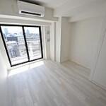 1R 公寓大厦