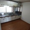 4DK House to Rent in Choshi-shi Kitchen