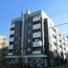 2DK Apartment to Rent in Kawasaki-shi Kawasaki-ku Exterior
