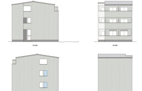 1R Apartment in Kamatahoncho - Ota-ku