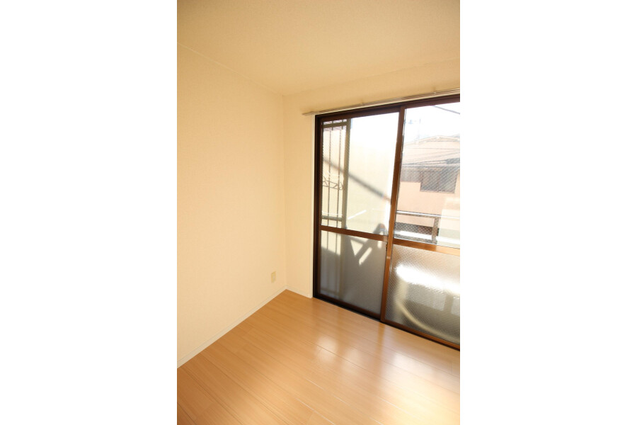 2K Apartment to Rent in Toshima-ku Bedroom