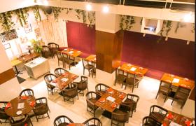 Restaurant Retail in Nishishinsaibashi - Osaka-shi Chuo-ku