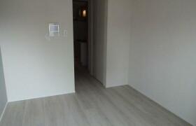 品川區東五反田-1K公寓大廈