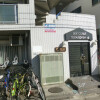 1K Apartment to Rent in Toda-shi Building Entrance