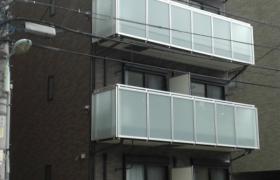 1K Mansion in Oyamacho - Itabashi-ku