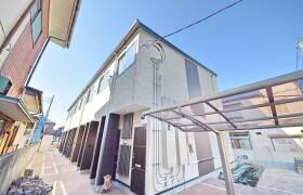 1R Apartment in Minami - Kasukabe-shi