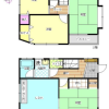 Whole Building House to Buy in Koga-shi Floorplan