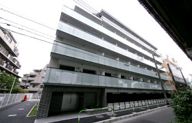 1LDK Mansion in Yoga - Setagaya-ku