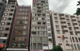 新宿區歌舞伎町-1R公寓大廈