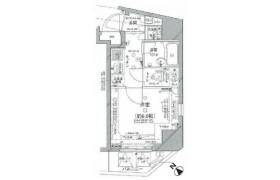 1K Apartment in Nihombashikodemmacho - Chuo-ku