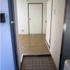 2DK Apartment to Rent in Osaka-shi Miyakojima-ku Entrance