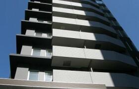 3LDK Mansion in Yoyogi - Shibuya-ku
