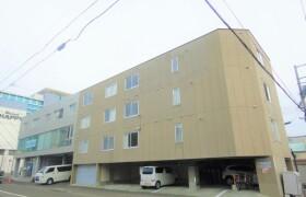 Whole Building {building type} in Hondori(minami) - Sapporo-shi Shiroishi-ku