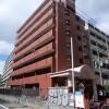 1R マンション 福岡市中央区 内装