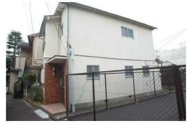 4DK {building type} in Kamitakada - Nakano-ku