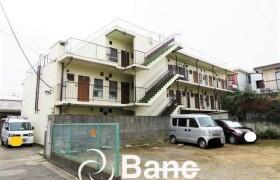 1DK {building type} in Minamikugahara - Ota-ku