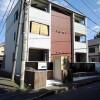1SK Apartment to Rent in Fussa-shi Exterior