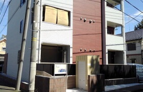1SK Apartment in Kumagawa - Fussa-shi
