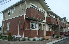 横浜市瀬谷区 橋戸 1LDK アパート