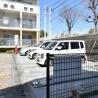 4LDK Apartment to Rent in Tama-shi Parking