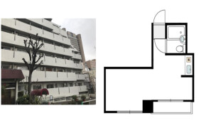 1R {building type} in Kandasurugadai - Chiyoda-ku