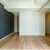 1DK Apartment to Rent in Shibuya-ku Living Room