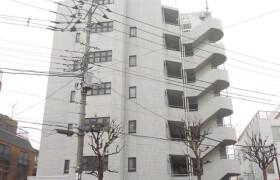3DK Mansion in Nakanobu - Shinagawa-ku