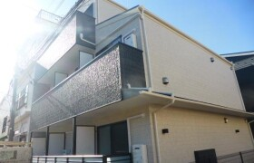 Whole Building Apartment in Chidori - Ota-ku
