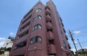 1K Mansion in Kaga - Adachi-ku