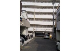1R {building type} in Asahigaoka - Hino-shi
