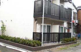 1K Apartment in Shinyamashita - Yokohama-shi Naka-ku