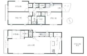 4LDK House in Shimoma - Setagaya-ku