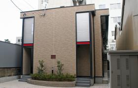 1K Apartment in Owaricho - Kanazawa-shi