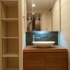 2LDK Apartment to Buy in Minato-ku Bathroom