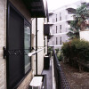 1K Apartment to Rent in Yokohama-shi Midori-ku Balcony / Veranda