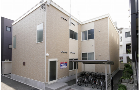 札幌市中央区 南九条西 1K アパート