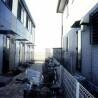 2DK Apartment to Rent in Abiko-shi Interior