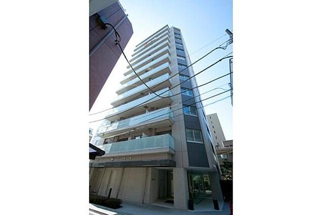 在bunkyo-ku内租赁1ldk 大厦式公寓 的 户外