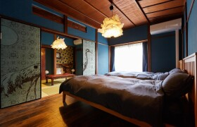 4LDK Apartment in Fueda - Kamakura-shi