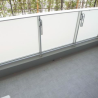 2LDK Apartment to Rent in Meguro-ku Balcony / Veranda