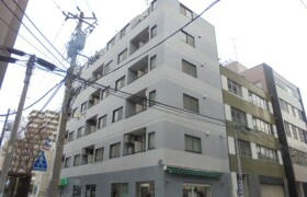 1K Apartment in Yamadacho - Yokohama-shi Naka-ku