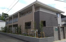 横浜市鶴見区 駒岡 2LDK アパート